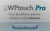 Get WPtouch Pro
